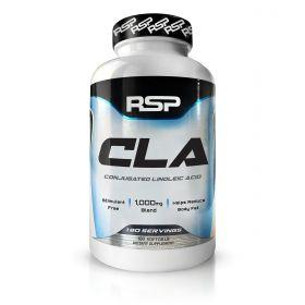Жиросжигатель RSP Nutrition CLA 90 капсул