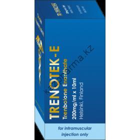 Тренболон энантат Devatek Trenotek-E балон 10 мл (300 мг/1 мл)