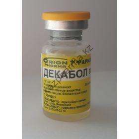 Декабол 300 (Дека, Нандролон деканоат) Orion pharma балон 10 мл (300 мг/1 мл)
