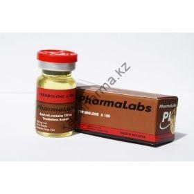 Тренболон ацетат Pharmalabs 1 флакон 10 мл (300 мг/мл)
